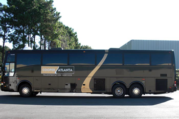 Atlanta Limousine Rentals | Corporate Airport Transportation | Graduation Limos