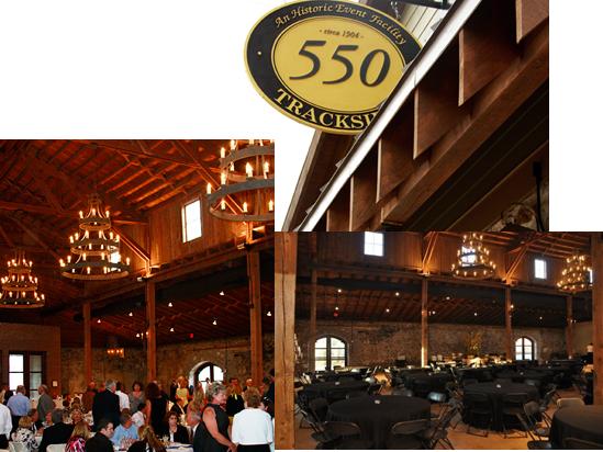 550 Trackside - Atlanta Venues - Atlanta Venues Rentals Atlanta Venues Organizer Atlanta Wedding Venues