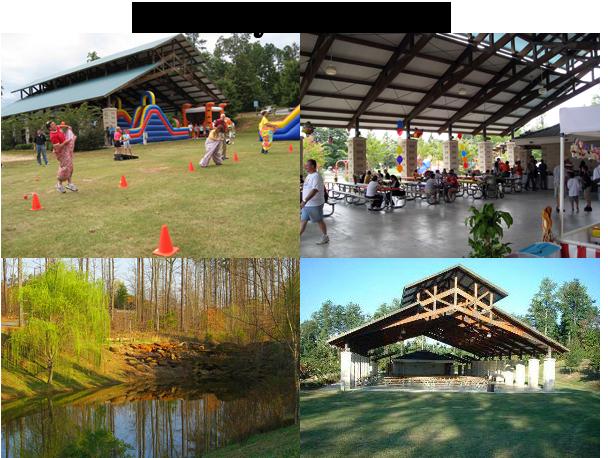 Pickneyville Park - Atlanta Venues - Atlanta Venues Rentals Atlanta Venues Organizer Atlanta Wedding Venues