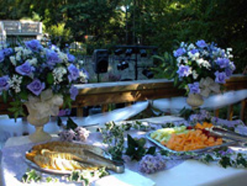 Atlanta Catering | Corporate Catering Services | Wedding Reception Catering