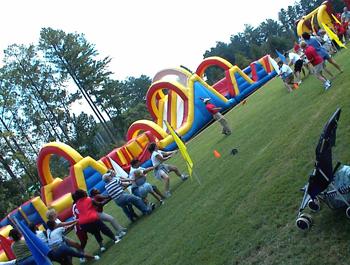 Atlanta Company Picnic Entertainment | Corporate Entertainment for Company Picnic Atlanta