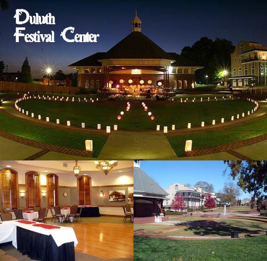 The Duluth Festival Center - Atlanta Venues - Atlanta Venues Rentals Atlanta Venues Organizer Atlanta Wedding Venues