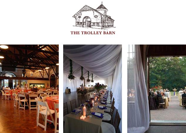 The Trolley Barn - Atlanta Venues - Atlanta Venues Rentals Atlanta Venues Organizer Atlanta Wedding Venues