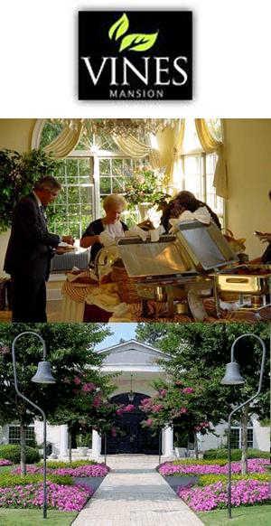 Vines Mansion - Atlanta Venues - Atlanta Venues Rentals Atlanta Venues Organizer Atlanta Wedding Venues