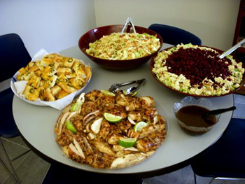 Atlanta Catering   Corporate Catering Services   Wedding Catering Services