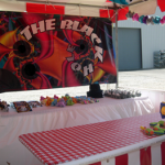 Carnival Themed Party | Carnival Themed Parties | Carnival Themed Events