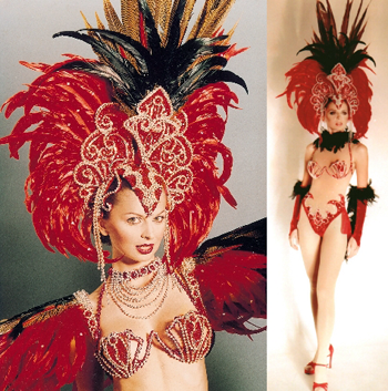 Themed Parties | Casino Theme | Polynesian Theme | Carnival Theme | Golf Themed Parties