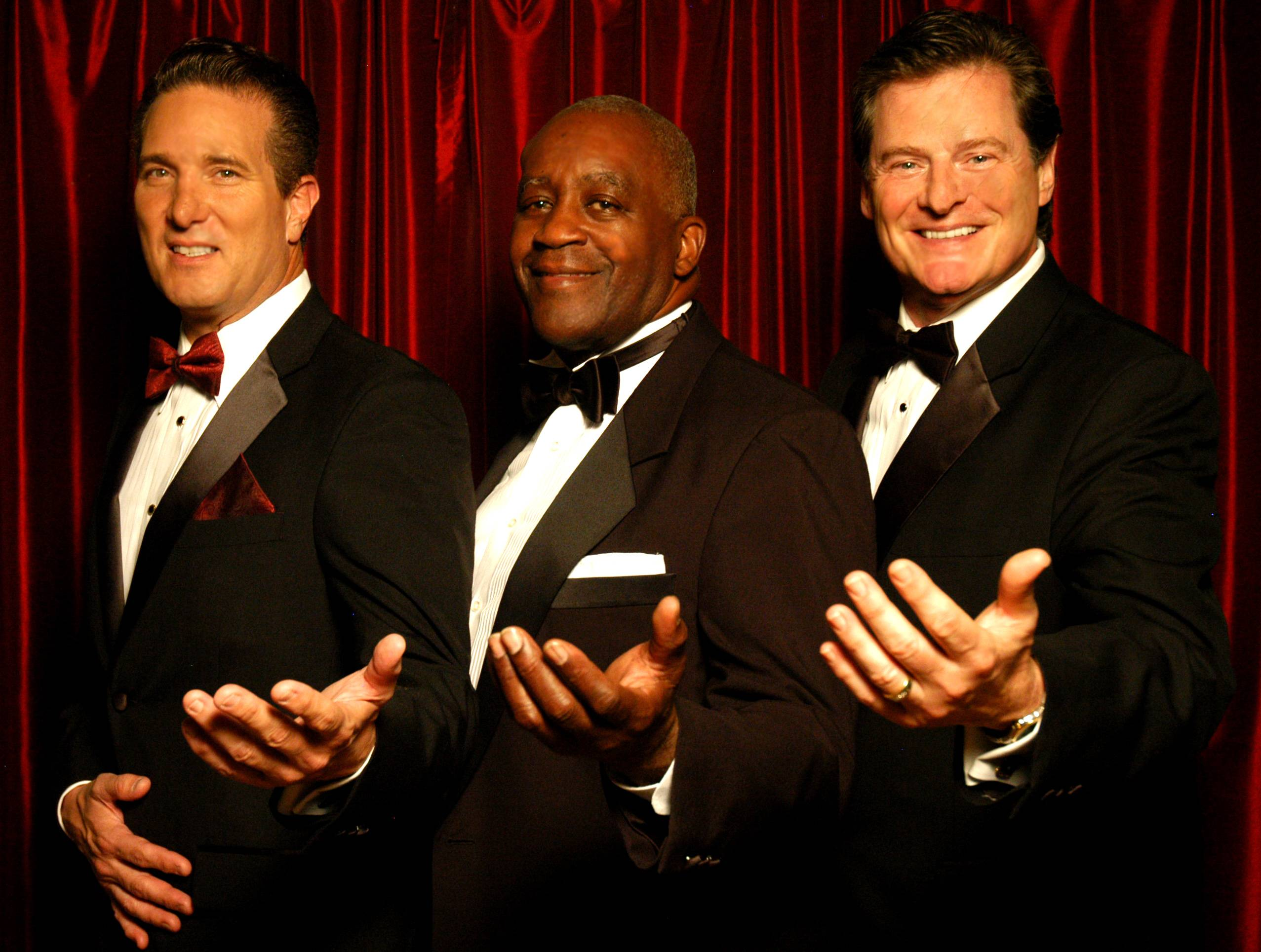 The Rat Pack Show | The Rat Pack Tribute | Sinatra and Friends Rat Pack Impersonators