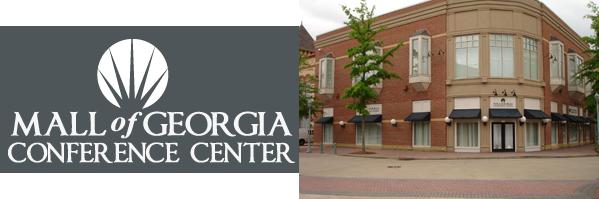 Mall of Georgia Conference Center - Atlanta Venues - Atlanta Venues Rentals Atlanta Venues Organizer Atlanta Wedding Venues