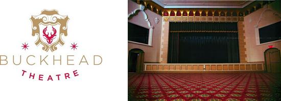 The Buckhead Theatre - Atlanta Venues - Atlanta Venues Rentals Atlanta Venues Organizer Atlanta Wedding Venues
