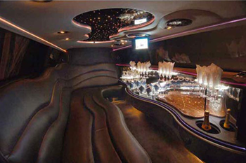 Atlanta Limousine Rentals | Corporate Airport Transportation | Graduation Limos