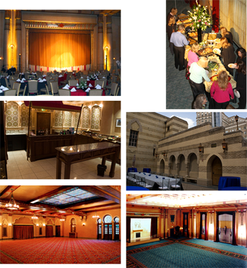 Atlanta Convention Planning | Atlanta Conference Planning | Meeting Planning Services