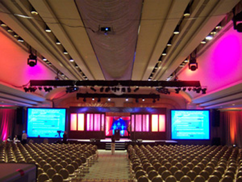 Atlanta Trade Show Management Atlanta