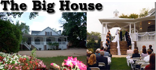 The Big House - Atlanta Venue - Atlanta Venues Rentals Atlanta Venues Organizer Atlanta Wedding Venues
