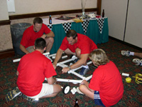 Corporate Team Building Program | Team Building Games | Team Building Exercises | Team Building Activities