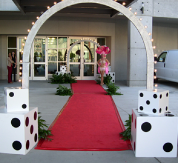 Casino Themed Party   Themed Casino Parties   Themed Casino Events