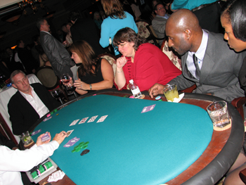 Casino Themed Party | Themed Casino Parties | Themed Casino Events