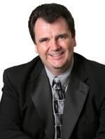 Frank O'Brien, Vice-President Atlanta Special Events