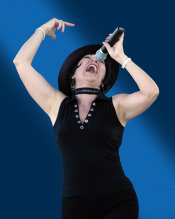 Lori O'Brien Entertainer & Vocalist