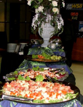Atlanta Catering | Corporate Catering Services | Wedding Catering Services