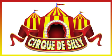 Circus Team Building | Cirque De Silly