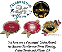Corporate Event Planners   Corporate Event Management Planning Company Atlanta