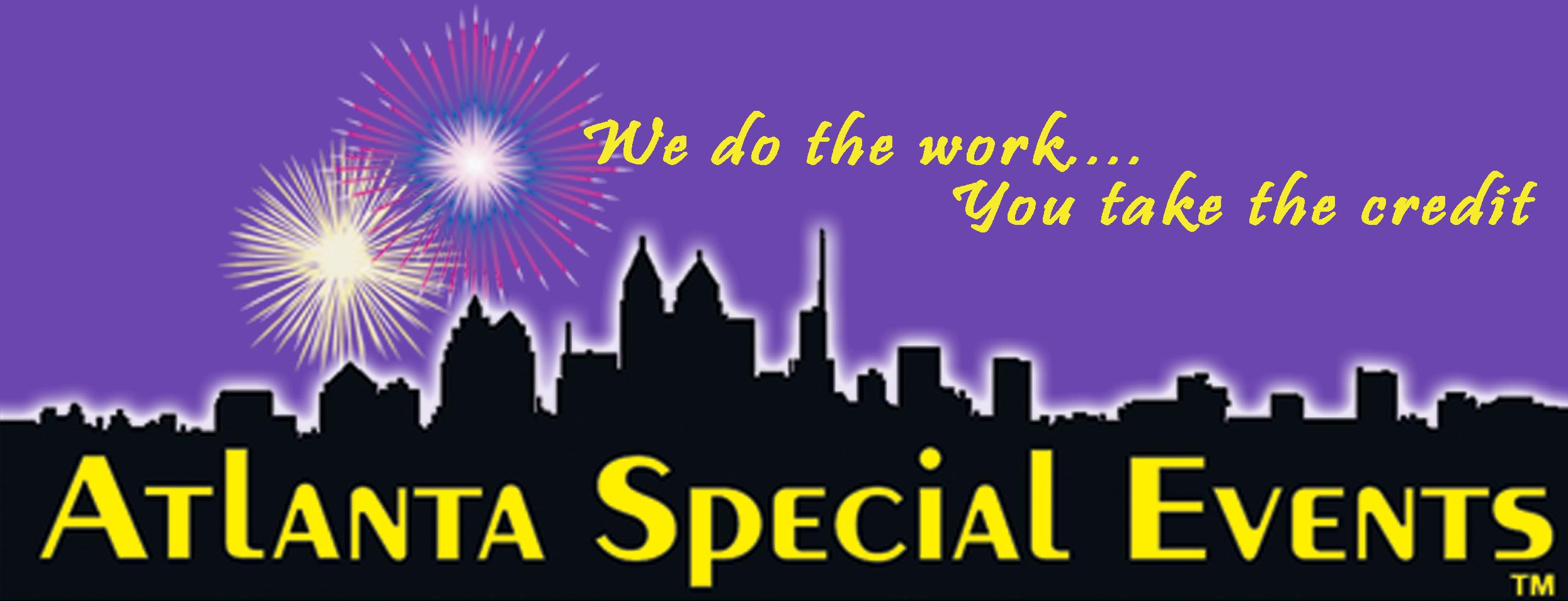 Corporate Events Planning | Party Organizer Atlanta
