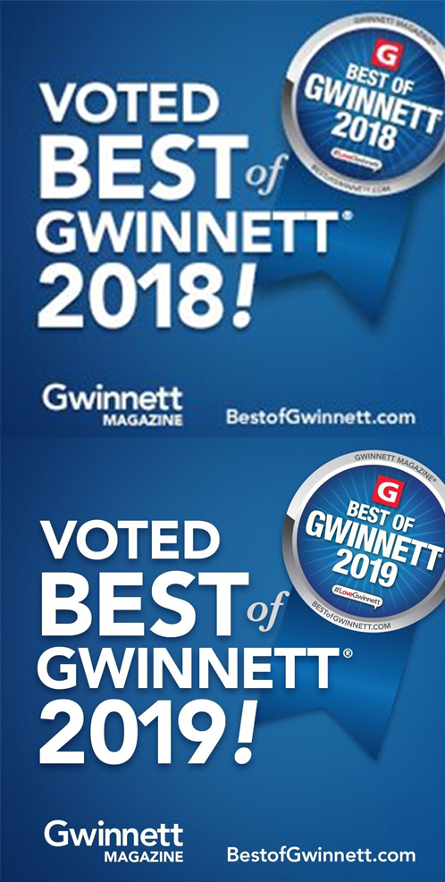 Best Of Gwinnett 2018 2019
